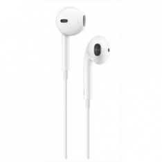 APPLE Apple EarPods with Remote and Mic MD827ZM/A