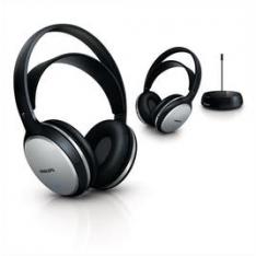 PHILIPS SHC5102 (2 Cuffie Wireless)