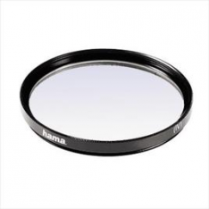 HAMA 00070055 Filtro UV 390 diametro 55 mm