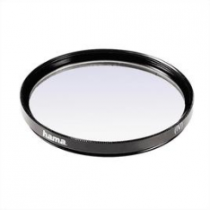 HAMA 00070072 Filtro UV-390 diametro 72 mm