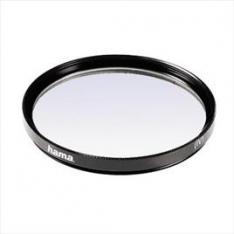 HAMA 00070058 Filtro UV-390 diametro 58 mm
