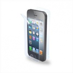CELLULARLINE ULTRA GLASS FRONT&BACK FOR IPHONE 5