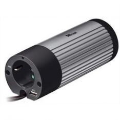 TRUST 230V Car Power Socket Dual PW-2770p