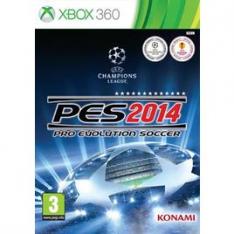 HALIFAX PES 2014 XBOX360