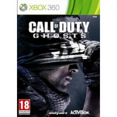 ACTIVISION-BLIZZARD Call of Duty GHOSTS XBOX360