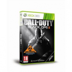 ACTIVISION-BLIZZARD CALL OF DUTY BLACK OPS II XBOX360