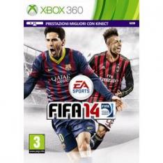 ELECTRONIC ARTS FIFA 14 Xbox360