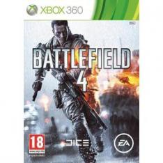 ELECTRONIC ARTS Battlefield 4 XBOX360