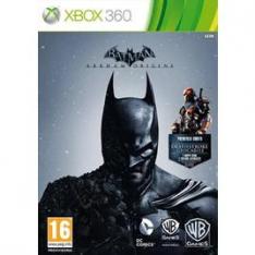 WARNER GAMES Batman Arkham Origins Xbox360