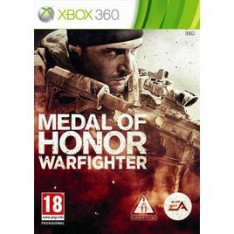ELECTRONIC ARTS MEDAL OF HONOR WARFIGHTER XBOX360