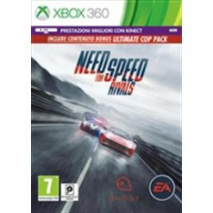 ELECTRONIC ARTS Need for Speed Rivals Limited Edition Xbox360