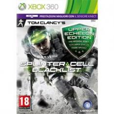 UBISOFT Splinter Cell Blacklist Special XBOX360