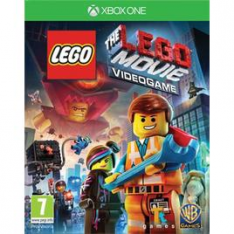 WARNER GAMES The Lego Movie Videogame Xbox One