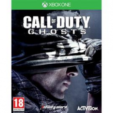 ACTIVISION-BLIZZARD Call of Duty GHOSTS XBOXONE