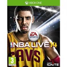 ELECTRONIC ARTS NBA Live 14 Xbox One