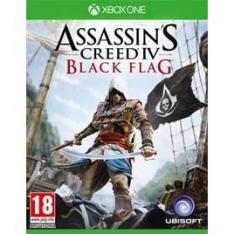UBISOFT Assassin's Creed 4 Black Flag Xbox One