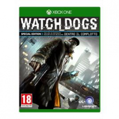 UBISOFT Watch Dogs Special Edition Xbox One