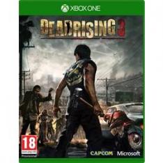 MICROSOFT Dead Rising 3 Xbox One