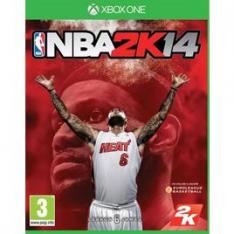 TAKE TWO Nba 2k14 Xbox One