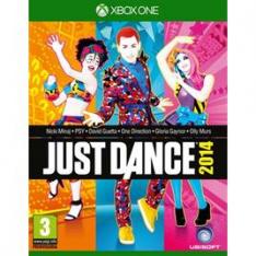 UBISOFT Just Dance 2014 Xbox One