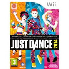 UBISOFT Just Dance 2014 Wii