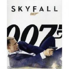 20TH CENTURY FOX 007 - Skyfall