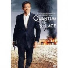 MGM/UA HOME VIDEO 007 - Quantum Of Solace (Disco Singolo)