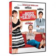 WARNER HOME VIDEO Boss In Salotto (Un)