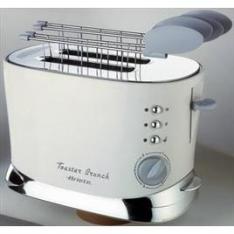 ARIETE 117 Toaster Brunch