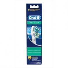 ORAL-B EB 417-3 DualClean