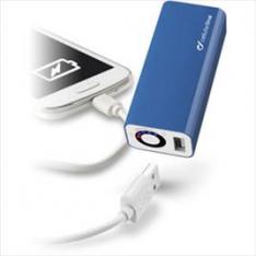 CELLULARLINE USB Pocket Charger