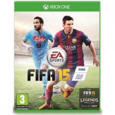 ELECTRONIC ARTS Fifa 15 Xbox One
