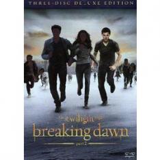 EAGLE PICTURES Breaking Dawn - Parte 2 - The Twilight Saga (Del