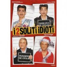 WARNER HOME VIDEO 2 Soliti Idioti (I)