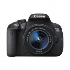 CANON Kit  EOS 700D+ EF 18-55 IS STM