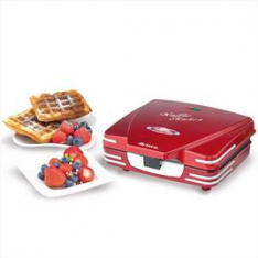 ARIETE 187 Waffle Maker Party Time