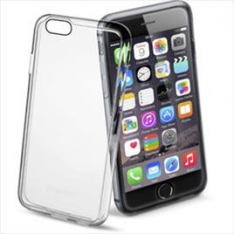 CELLULARLINE Clear Duo iPhone 6 Plus 5.5