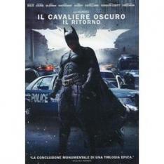 WARNER HOME VIDEO Cavaliere Oscuro (Il) - Il Ritorno