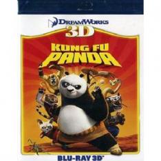 20TH CENTURY FOX Kung Fu Panda (3D)