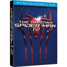 UNIVERSAL PICTURES Amazing Spider-Man (The) Collection (2 Blu-Ray)