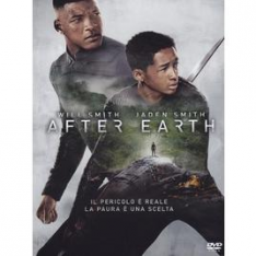 UNIVERSAL PICTURES After Earth