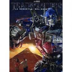 UNIVERSAL PICTURES Transformers - La Vendetta Del Caduto