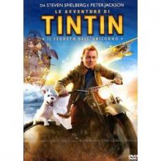 UNIVERSAL PICTURES Avventure Di Tintin (Le) -  Il Segreto Dell'Unic