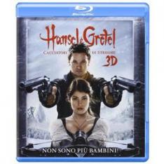 UNIVERSAL PICTURES Hansel & Gretel - Cacciatori Di Streghe (3D) (Bl