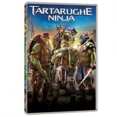 UNIVERSAL PICTURES Tartarughe Ninja