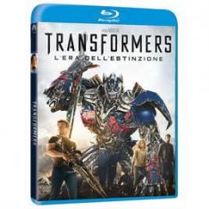 UNIVERSAL PICTURES Transformers 4 - L'Era Dell'Estinzione (2 Blu-Ra