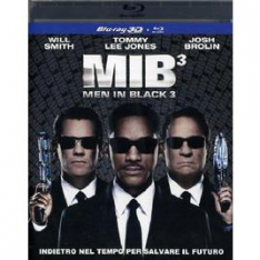 UNIVERSAL PICTURES Men In Black 3 (Blu-Ray 3D+Blu-Ray)