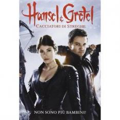 UNIVERSAL PICTURES Hansel & Gretel - Cacciatori Di Streghe