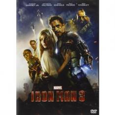 WALT DISNEY Iron Man 3