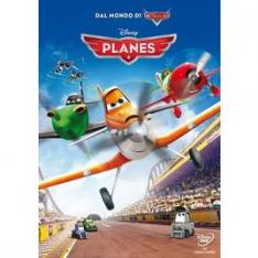 WALT DISNEY Planes